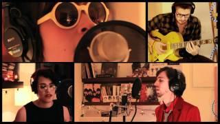 Esteman - True Love ft. Monsieur Periné, Juan Pablo Vega y La Esteband