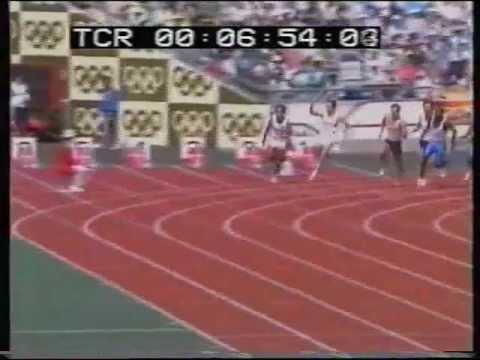 Atletismo :: Recorde de Portugal na estafeta 4x100 em Seoul