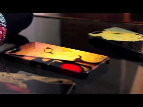 TEASER : CHADIABEN's Interview | OVSWebTV | Graphite Publications
