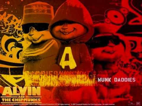 Thomas the Tank Engine  Anthem Chipmunkversion