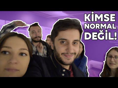 Vlog Gibi Ama Daha Az Yorucu   15. Akbank Kısa Film Festivali