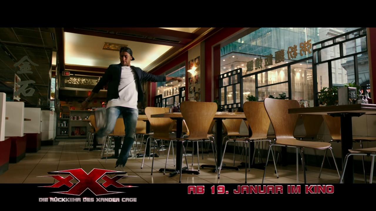 Xxx: Die Rückkehr Des Xander Cage Stream