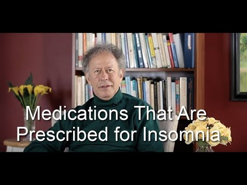 medications-that-are-prescribed-for-insomnia