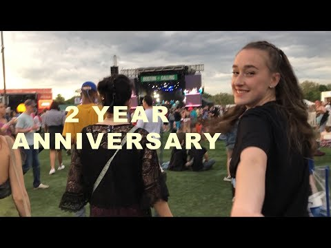 dating my girlfriend for 2 years