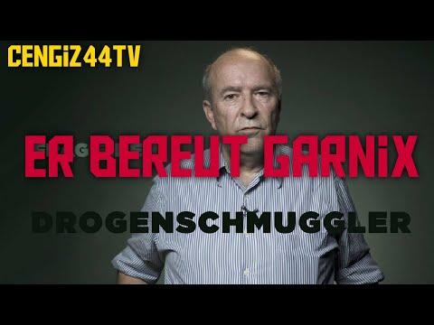 Cengiz44TV reagiert auf einen Drogenschmuggler