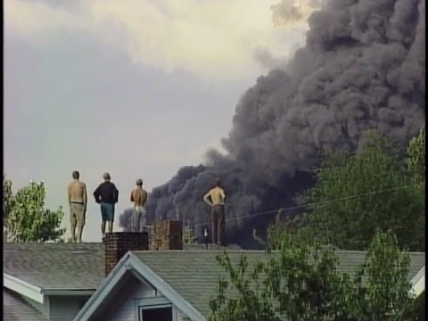 Disaster Bellingham