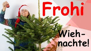 Merry Christmas and Happy New Year in Swiss German