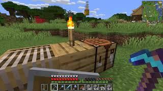 Dziennik z Minecraft (PL) Dachówka - Sezon 3 Dzień 56