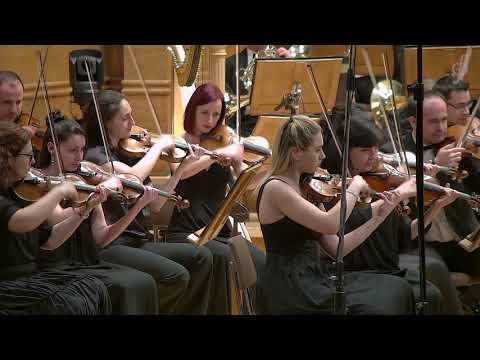Mikhail Glinka: Ruslan and Lyudmila Overture - Uroš Lajovic with the Sofia Philharmonic
