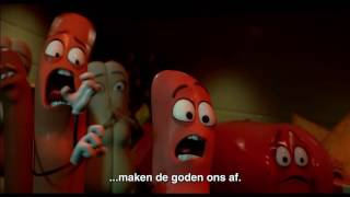 Sausage Party | Trailer 2 (ondertiteld) | UPInl