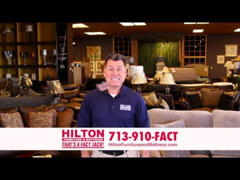 Hilton Furniture - Pennies On The Dollar (SPANISH)