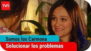 Somos Los Carmona Ep. 85: Rocío quiere solucionar los problemas thumbnail
