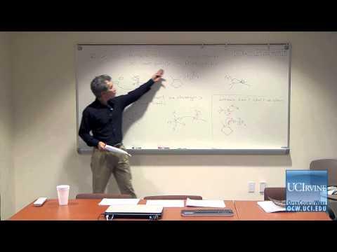 Chem 201. Organic Reaction Mechanisms I. Lecture 01. Arrow Pushing. Part 2