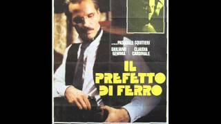 Il prefetto di ferro - Ennio Morricone - 1977