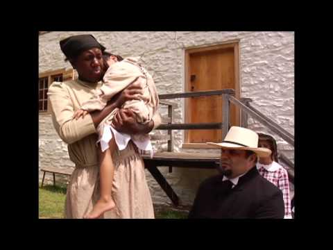 America's Journey Through Slavery: Opposing Slavery: The Abolitionists Movement Trailer (#GH4975)