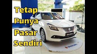 Suzuki Baleno A/T 2019 | Hatchback Simpel Tapi Cakep Video