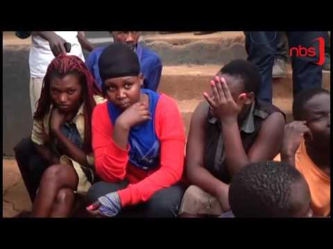 More Kifeesi Suspects Netted