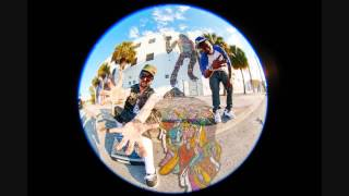 Semi Hendrix (Ras Kass & Jack Splash) - Jesus Pressed Mute