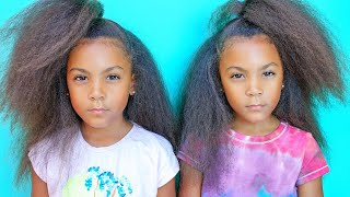 Are Twins Really Identical? | The Investigation