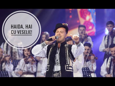 Alexandru Bradatan - Haida, hai cu veselie!!!- 0741523726