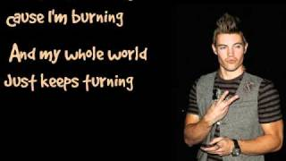 Josh Henderson - Beautiful splinter Lyrics
