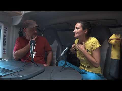 Australia & Herman Zapp - Hola, Mundo vpodcast 9x2