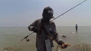 Ultralight fishing 87: Ardyanto Sidik and his Relix Cangkek Nusantara 2-6lb Mp3