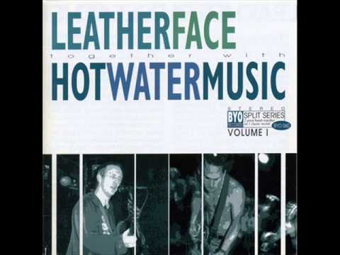 Leatherface / Hot Water Music - BYO Split Series: Volume I [1999, FULL ALBUM]