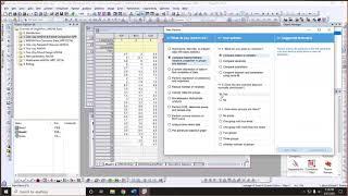 Overview of OriginPro's ANOVA Tools