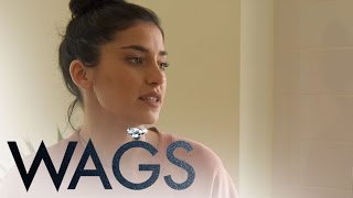 WAGS | Nicole Williams Approaces Larry About Moving Out | E!