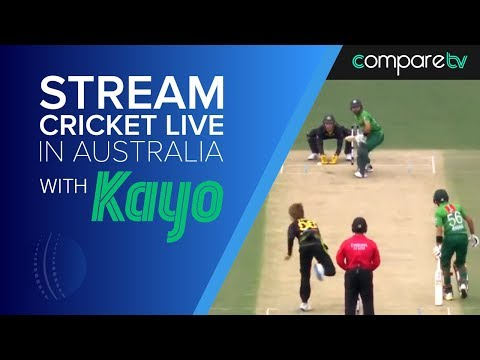 How To Stream The Cricket BBL And T20 Live And Free On Australian TV