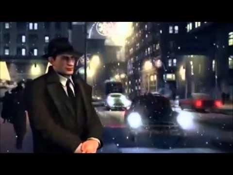Mafia 2 RAP TANITIM