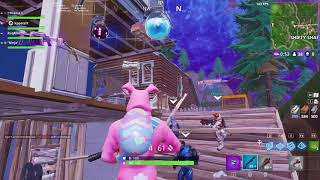 Fortnite Shifty Shafts underground Glitch