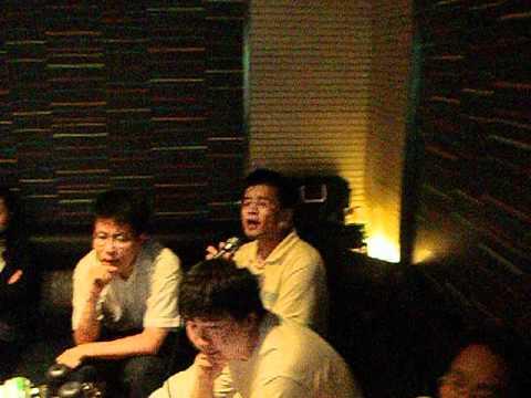 Karaoke VIII - Shanghai, China