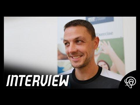 INTERVIEW | Chris Baird Returns For Pre-Season Fitness Testing