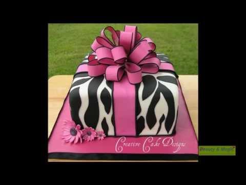 Самые красивые торты!!!