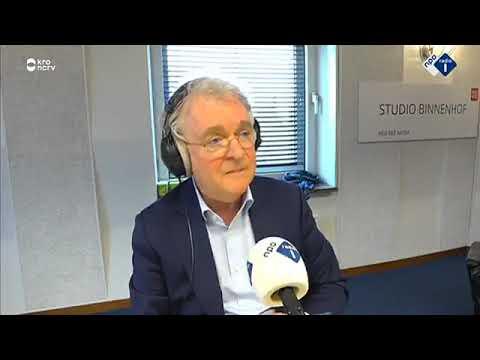 Kees Boonman over speech Thierry Baudet: 'Dit hebben we in de jaren '30 ook wel eens gehoord'
