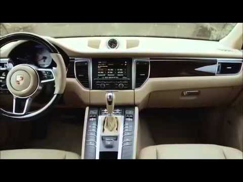 Jack Daniels Porsche Cayenne Macan and 911 - YouTube