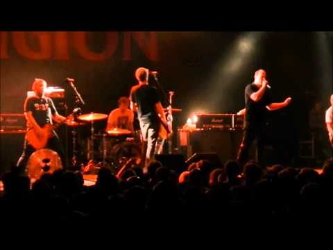 Bad Religion - Robin Hood In Reverse - Live @ The Fillmore, Denver, April 2013 [great audio!]