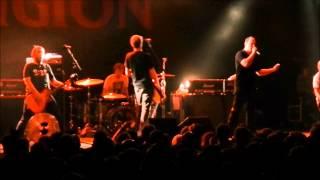 Bad Religion - Robin Hood In Reverse - Live @ The Fillmore, Denver, April 2013 [great audio!]
