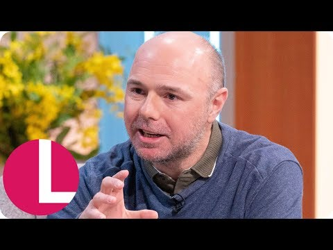 Karl Pilkington Reveals If He'd Reunite With Ricky Gervais | Lorraine