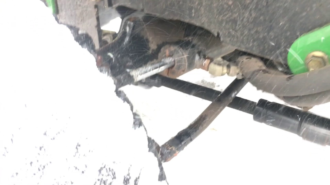 John Deere 2210 Snowblower Pto Check Youtube. John Deere 2210 Snowblower Pto Check. John Deere. John Deere 2210 Pto Diagram At Scoala.co