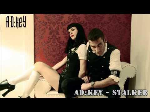 AdKey - Stalker