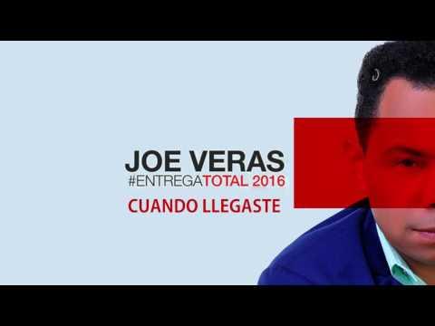 """Joe Veras - Cuando Llegaste """"Bachata"""" (Audio)"""