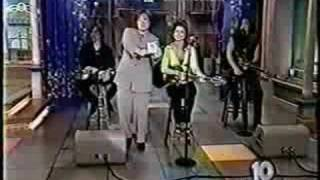Shania Twain No One Needs To Know Rosie O 39 donnell Show.mp3