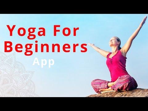 Yoga For Beginners App