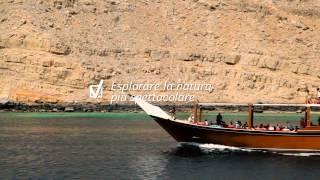 Le Mille e una Notte: Emirati Arabi e Oman con Costa Fortuna