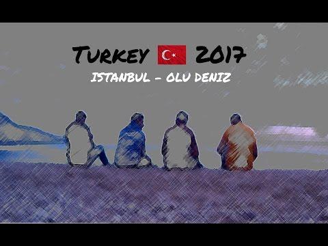Turkey trip 2017