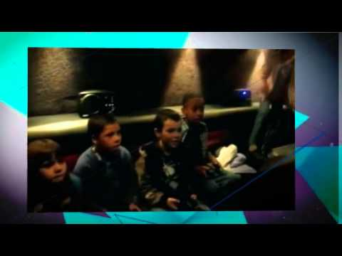 Go Time Gaming Mobile Video Game Party - High Point NC Piedmont Triad Game Truck