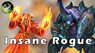 Hearthstone - Insane Anub